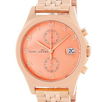 Women's Fergus Rose Gold Tone Watch