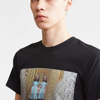The Shining Twins Tee | Urban Outfitters