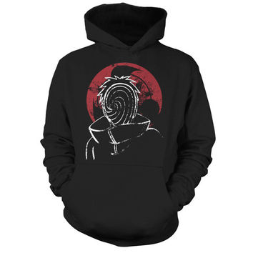 Naruto - LIMITED EDITION - Unisex Hoodie T Shirt - SSID2016