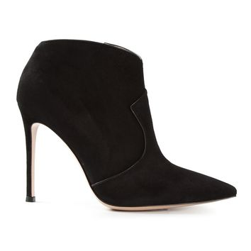 Gianvito Rossi 'Mable' ankle boots