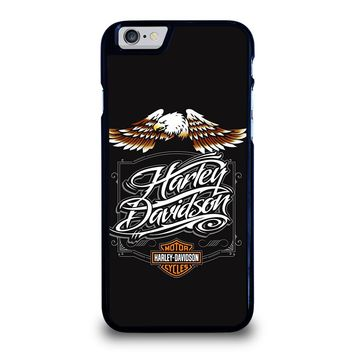 HARLEY DAVIDSON USA iPhone 6 / 6S Case Cover
