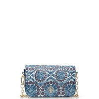 ROBINSON PRINTED CHAIN MINI BAG
