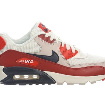 NIKE Mens Air Max 90 Essential Running Shoes