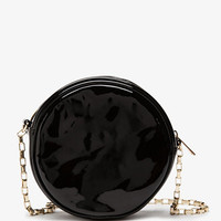 Forever Cool Round Crossbody