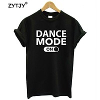 Cotton casual Hipster ladies t-shirt