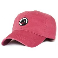 Frat Hat in Red by Southern Proper