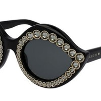 Gucci - GG0045S Sunglasses ACETATE