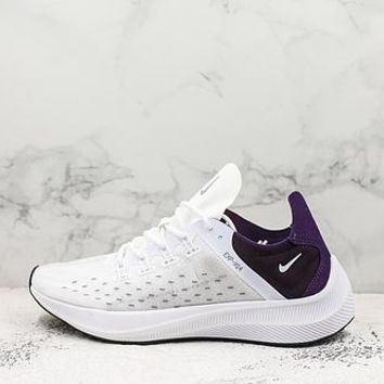 Nike Exp-x14 Black Running Shoes - Best Deal Online