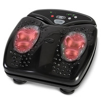The Reflexology Foot Massager - Hammacher Schlemmer
