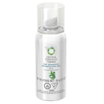 Herbal Essences Naked Dry Shampoo, 1.7 oz.