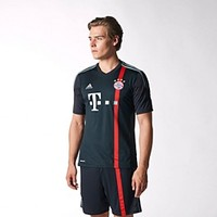 bayern münchen ucl replica player jersey