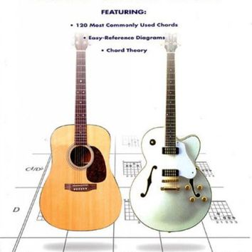 VONW9Z Ultimate Guitar Chord Chart