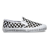 Summer Bummer Slip-On SF | Shop at Vans