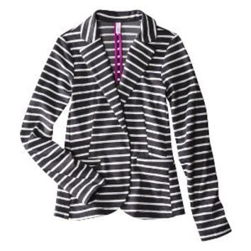 Xhilaration® Juniors Blazer - Assorted Colors