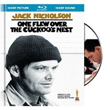 Jack Nicholson & Louise Fletcher & Milos Forman-One Flew Over the Cuckoo's Nest