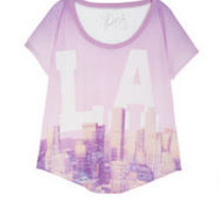 View All Graphic Tees - dELiA*s