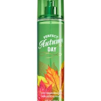 Fine Fragrance Mist Perfect Autumn Day