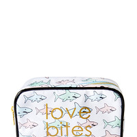 Love Bites Makeup Case