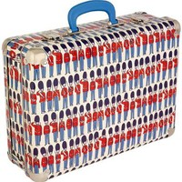 Cath Kidston - Guards Kids Suitcase