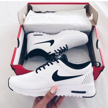 Nike Air Max Thea Print Casual Sports Shoes