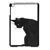 steampunk cats vlack eec22c1f-8cf4-43ef-ada7-aba473e1005d FOR IPAD MINI CASE**AP*