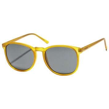 KOMONO URKEL SUNGLASSES - SUNSET