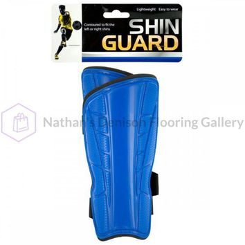 Lightweight Contoured Shin Guards OL506