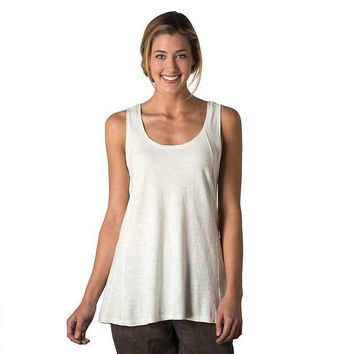 ONETOW Toad & Co Paintbrush Tank - Women's
