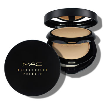 Kit Select Sheer Pressed Powder For All Skin Soft And Gentle Maquiagem Cosmetics Face Care Concealer Cover Make Up