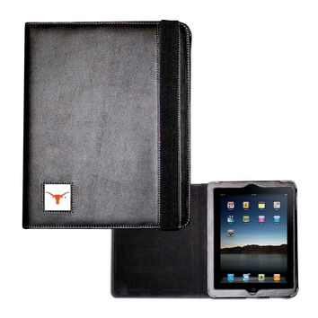 Texas Longhorns iPad Folio Case CIPC22
