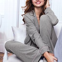 The Sleepover Cotton Pajama - Victoria's Secret