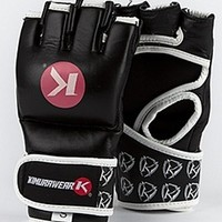 KimuraWear Women's MMA Gloves | Performance MMA