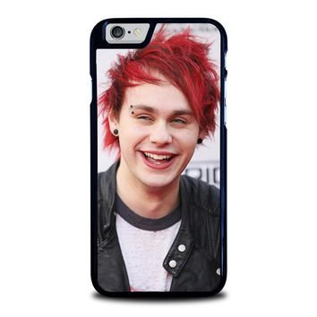 FIVE SECONDS OF SUMMER MICHAEL CLIFFORD 5SOS iPhone 6 / 6S Case Cover