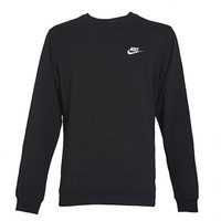 1701 Nike Men's Sweatshirt Sweater 804343-010