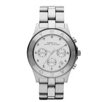Marc by Marc Jacobs Blade in Silver