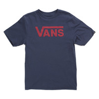 Boys Vans Classic T-Shirt | Shop at Vans