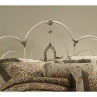 1310-victoria-headboard-full-queen-w-rails - Free Shipping!