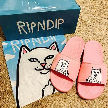 Ripndip Summer Slipper Shoes