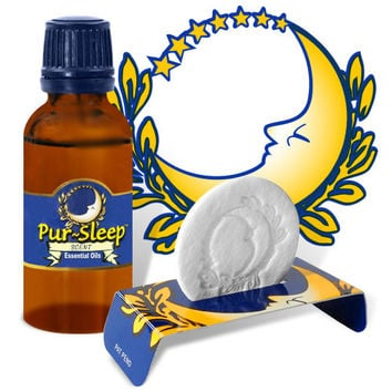 CPAP Aromatherapy Essential Oils | Pur Sleep
