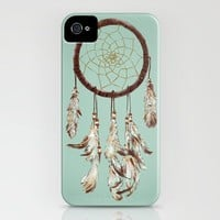 dreamcatcher iPhone Case by Tipsyeyes | Society6