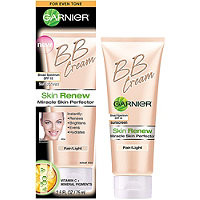 BB & CC Creams Garnier BB Cream Skin Renew Miracle Skin Perfector Fair Ulta.com - Cosmetics, Fragrance, Salon and Beauty Gifts