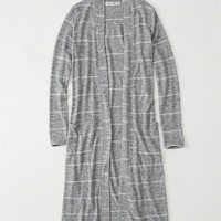 Womens Duster Cardigan | Womens New Arrivals | Abercrombie.com