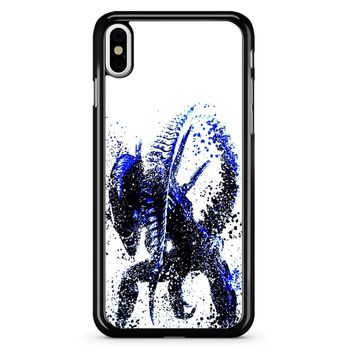 A Seriously Alien iPhone XR Case/iPhone XS Case/iPhone XS Max Case