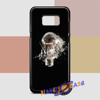Kings Of Leon Because of the Times Samsung Galaxy S8 Case Planetscase.com