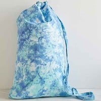 Magical Thinking Tie-Dye Laundry Bag