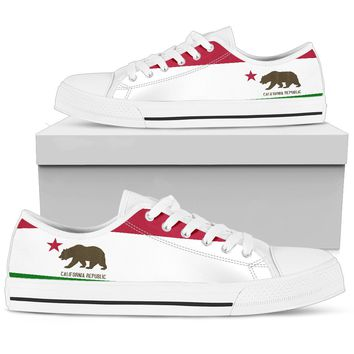 California Republic Sneakers