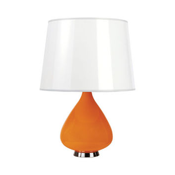 Jonathan Adler Collection Table Lamp design by Robert Abbey