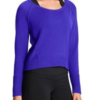 Athleta Womens Kinsley Sweater