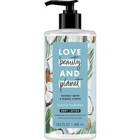 Coconut Water and Mimosa Flower Luscious Hydration Body Lotion