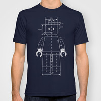 Everything is AWESOME T-shirt by Alessandro Aru